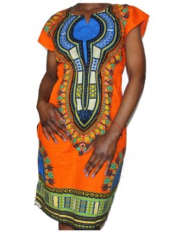 Robe Wax Dashiki